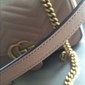 c254310750 Gucci Bags - Gucci Marmont Small matelasse Shoulder bag